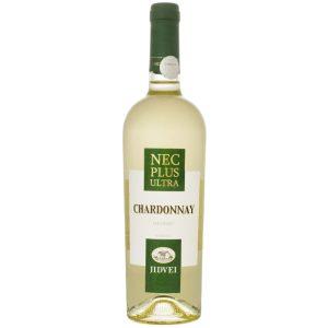 Jidvei Nec Plus Ultra Chardonnay