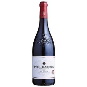 Baron d'Arignac Rouge