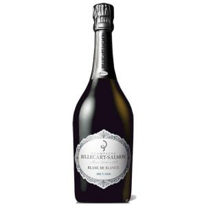 Billecart Salmon Blanc de Blancs Vintage 2006 Champagne
