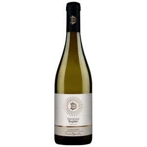 Domeniul Bogdan Chardonnay Organic