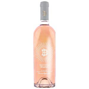 Domeniul Bogdan Pinot Noir Rose
