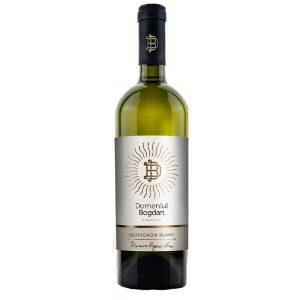 Domeniul Bogdan Sauvignon Blanc Organic