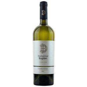 Domeniul Bogdan Selection Chardonnay