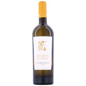 Gitana Reserva Chardonnay