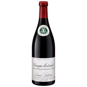 Louis Latour Chassagne-Montrachet Rouge