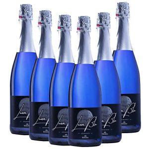 Matamis Wines Luna Blu 6 x 750ml