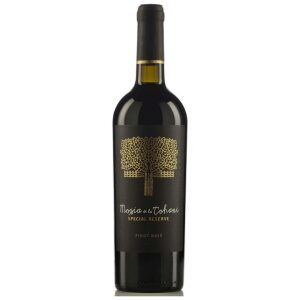 Mosia de la Tohani Special Reserve Pinot Noir