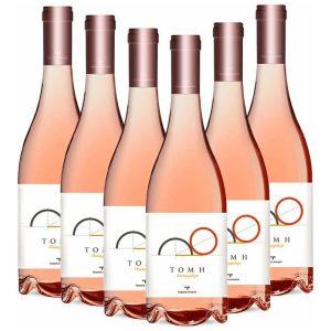 Troupis Winery Tomi Rose 6 x 750ml