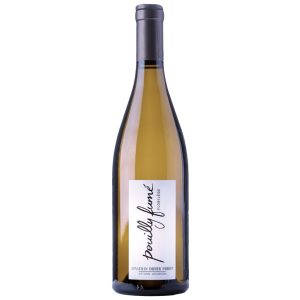 Domaine Jonathan Pabiot Florilege Pouilly-Fume