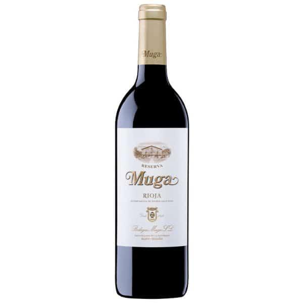 Muga Bodegas Rioja Reserva