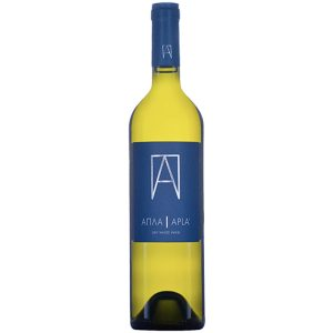 Oenops Wines Apla Alb