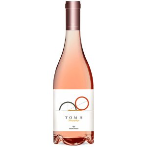 Troupis Winery Tomi Rose