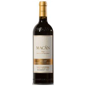 Tempos Vega Sicilia Macan