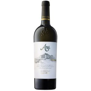 Jidvei Owner's Choice - Ana Chardonnay