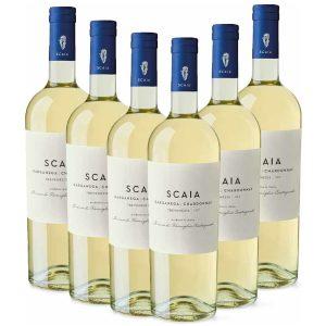 Tenuta Sant'Antonio Scaia Garganega Chardonnay 6 x 750ml