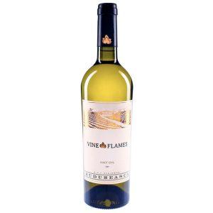 Budureasca Vine in Flames Pinot Gris