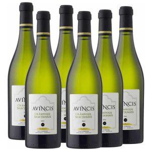 Avincis Cramposie Selectionata 6 Sticle