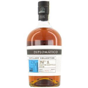 Diplomatico Distillery Collection No.1 Batch Kettle