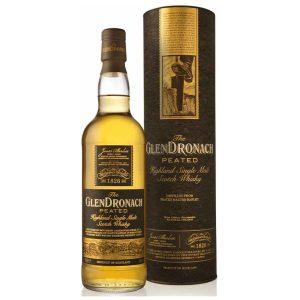 GlenDronach Peated 0.7L