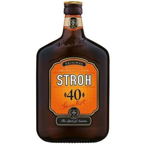Stroh 40