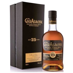 The GlenAllachie Single Malt 25 Ani 0.7L