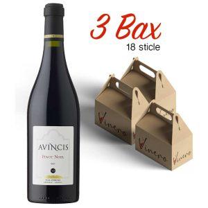 Engros Avincis Pinot Noir 18 x 750ml