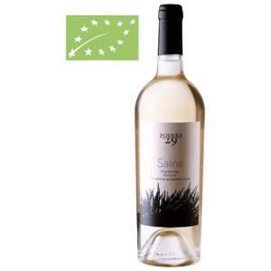 Podere29 Salina Chardonnay BIO