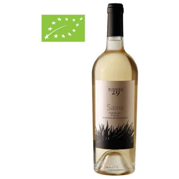 Podere29 Salina Chardonnay BIO_2