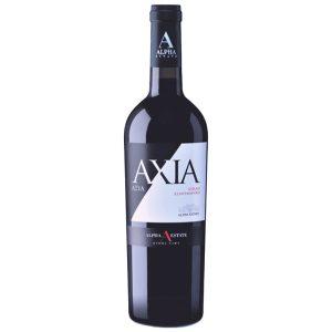 Alpha Estate Alpha Axia