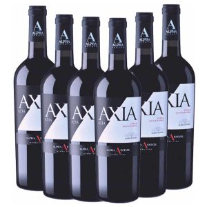 Alpha Estate Alpha Axia 6 x 750ml