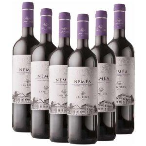 Lantides Winery Nemea 6 x 750ml