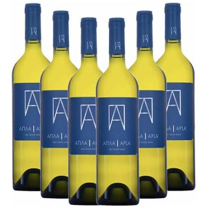 Oenops Wines Apla Alb 6 x 750ml