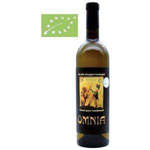 Senator Omnia Chardonnay BIO