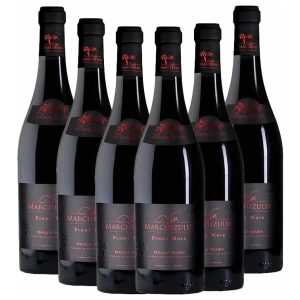 Vitis Metamorfosis Via Marchizului Pinot Noir 6 x 750ml