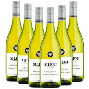 Sileni Estates Cellar Selection Sauvignon Blanc 6 x 750ml
