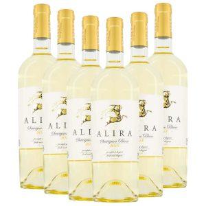 Alira Clasic Sauvignon Blanc 6 x 750ml