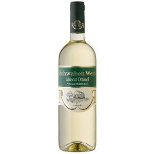 Recas Schwaben Wein Muscat