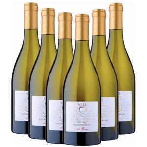 Recas Sole Sauvignon Blanc 6 x 750ml