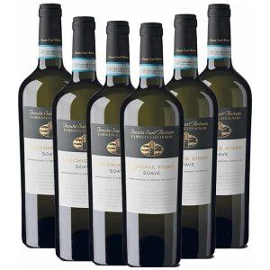 Tenuta Sant'Antonio Soave Vecchie Vigne 6 x 750ml